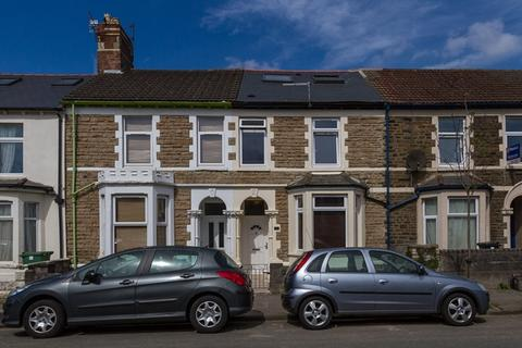8 bedroom terraced house to rent - Llantrisant Street, Cathays, Cardiff, CF24 4JE