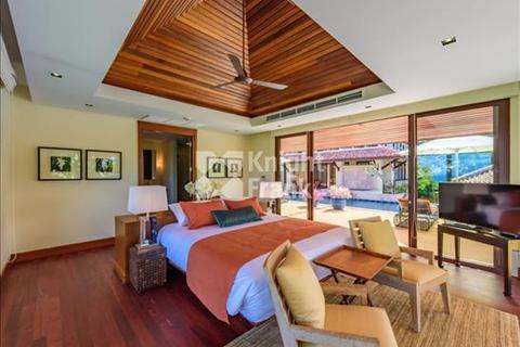 5 bedroom villa - Kata Noi