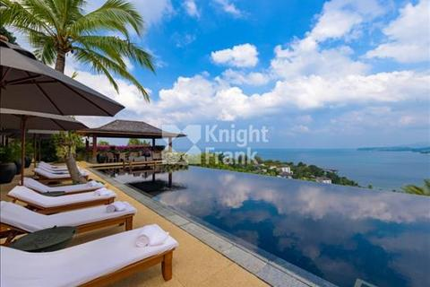 5 bedroom villa  - Kamala (Phuket West Coast)