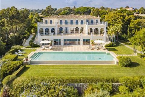 10 bedroom villa  - Cannes, Alpes Maritimes, Cote D'Azur