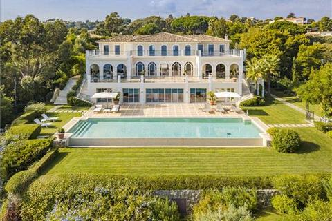 10 bedroom villa  - Cannes, Alpes Maritimes, Cote D'Azur, France