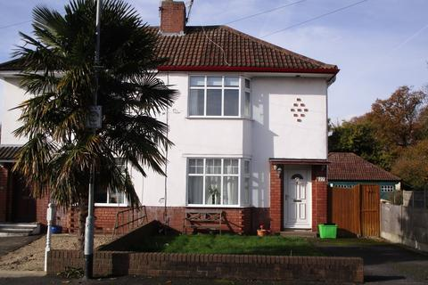 3 bedroom semi-detached house to rent - Lakewood Crescent, BS10 5HL