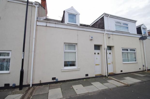3 Bedrooms Cottage House for sale in Stanley Street, Castletown, SR5