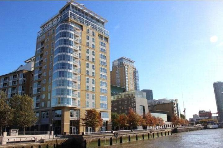 4 Bedrooms Flat for rent in BERKERLEY TOWER, WESTFERRY CIRCUS, CANARY WHARF, LONDON, E14