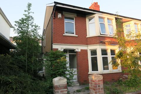 6 bedroom house share to rent - Colum Road, Cardiff