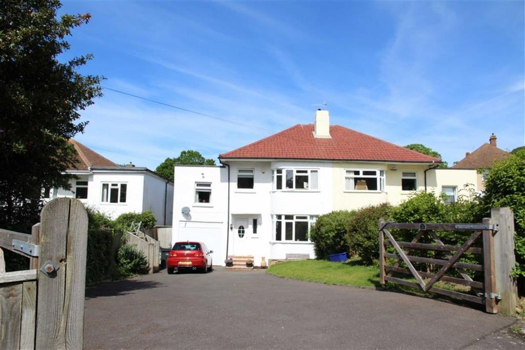 4 Bedrooms Semi Detached House for sale in Lyndhurst Avenue, Hastings
