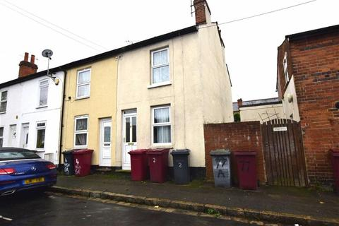 2 bedroom end of terrace house for sale - Highgrove Terrace, Reading