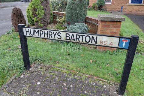 3 bedroom semi-detached house for sale - Humphrys Barton, St Annes Park, Bristol