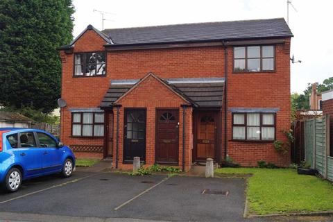 1 bedroom flat to rent - Star Street, Wolverhampton, Wolverhampton