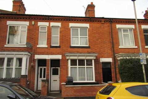 3 bedroom terraced house to rent - Barclay Street, West End, Leicester