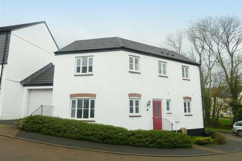 3 bedroom detached house to rent - Truro, TR1