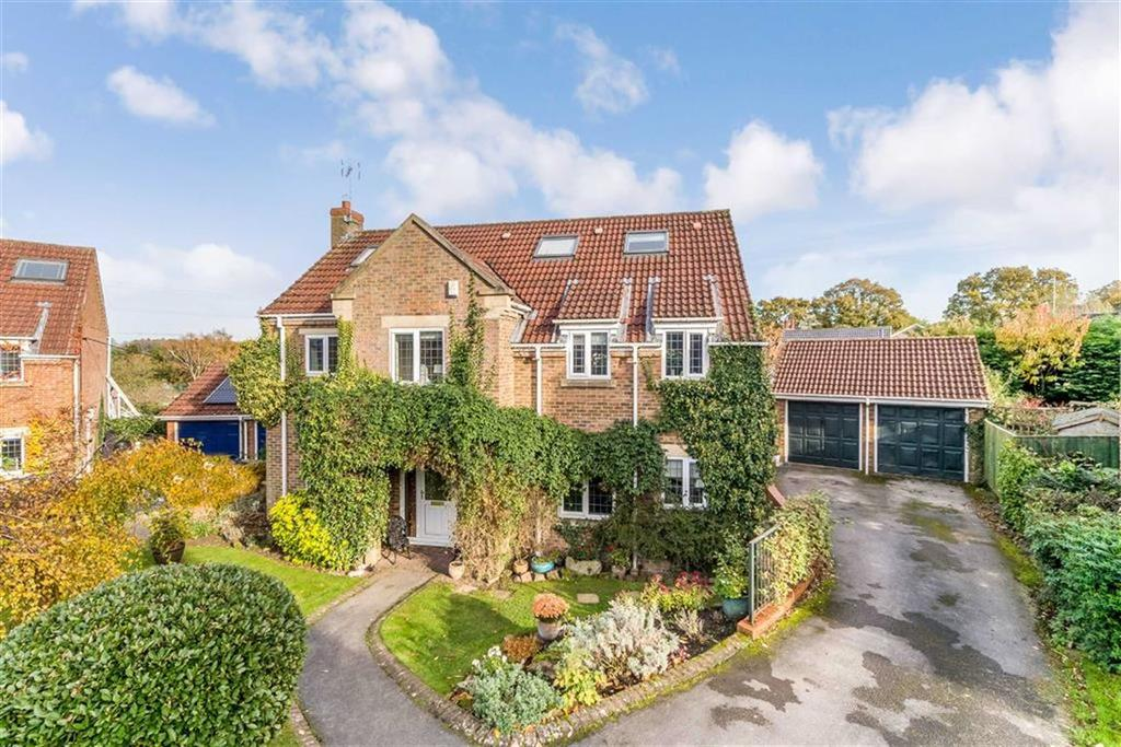 7 Bedrooms Detached House for sale in Spencers Holt, Harrogate, North Yorkshire