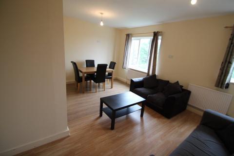 4 bedroom terraced house to rent - Pennington Court, Headingley, LS6 1BA