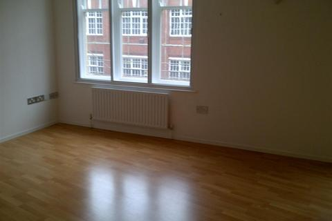 1 bedroom apartment to rent - The Exchange Building, Rutlnd Street, City Centre, Leice LE1