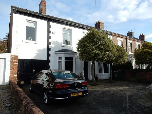 5 Bedrooms Semi Detached House for sale in Station Road, Norton, Stockton on Tees TS20