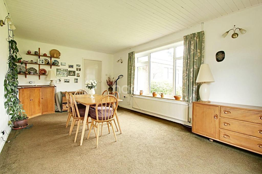 3 Bedrooms Bungalow for sale in Haggis Gap, Fulbourn, Cambridge