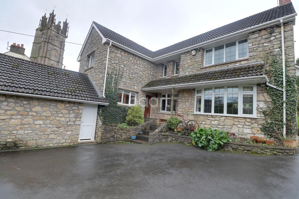 4 Bedrooms Detached House for sale in Dundry, BS41