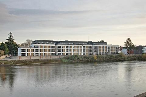 2 bedroom flat for sale - River View Court, West Bridgford, Nottingham