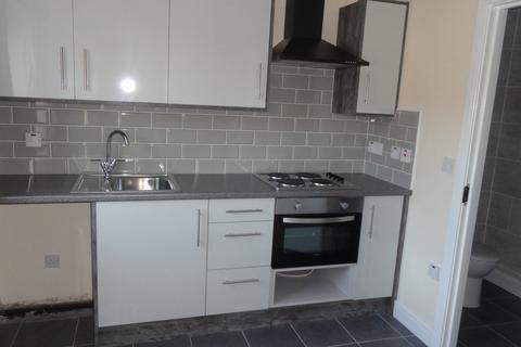 Studio to rent - Orchardson Avenue, Leicester LE4