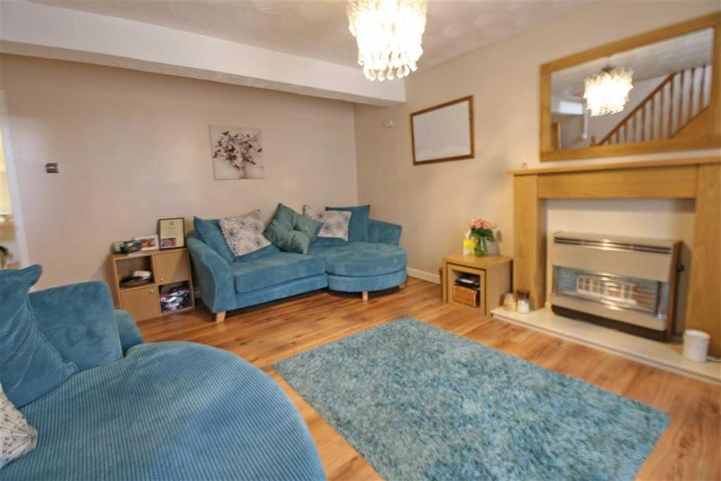 2 Bedrooms Terraced House for sale in Griffiths Street, Aberdare