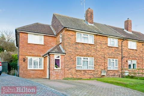 4 bedroom house for sale - Bodiam Close, Brighton
