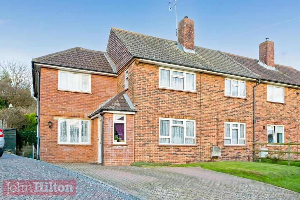 4 Bedrooms House for sale in Bodiam Close, Brighton