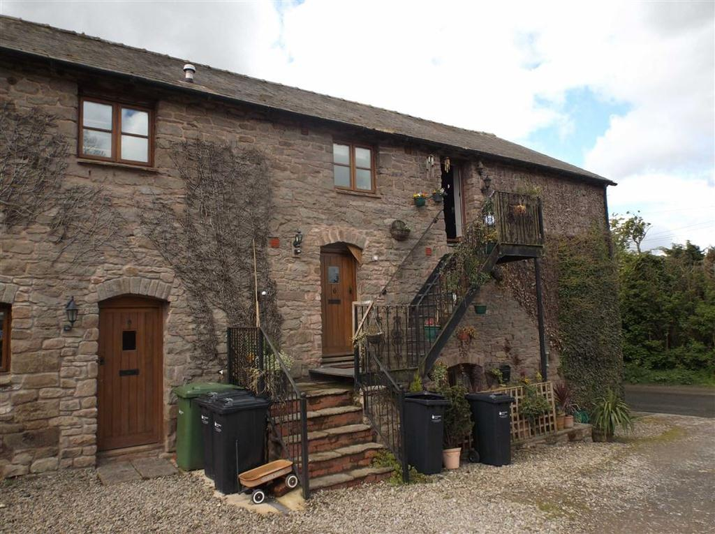 2 Bedrooms Flat for rent in Thingehill, Withington, Hereford