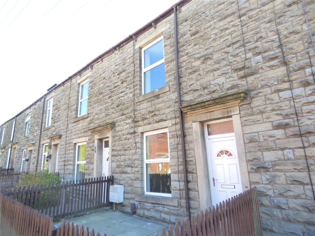 2 Bedrooms Terraced House for sale in Lincoln Place, Haslingden, Rossendale, Lancashire, BB4