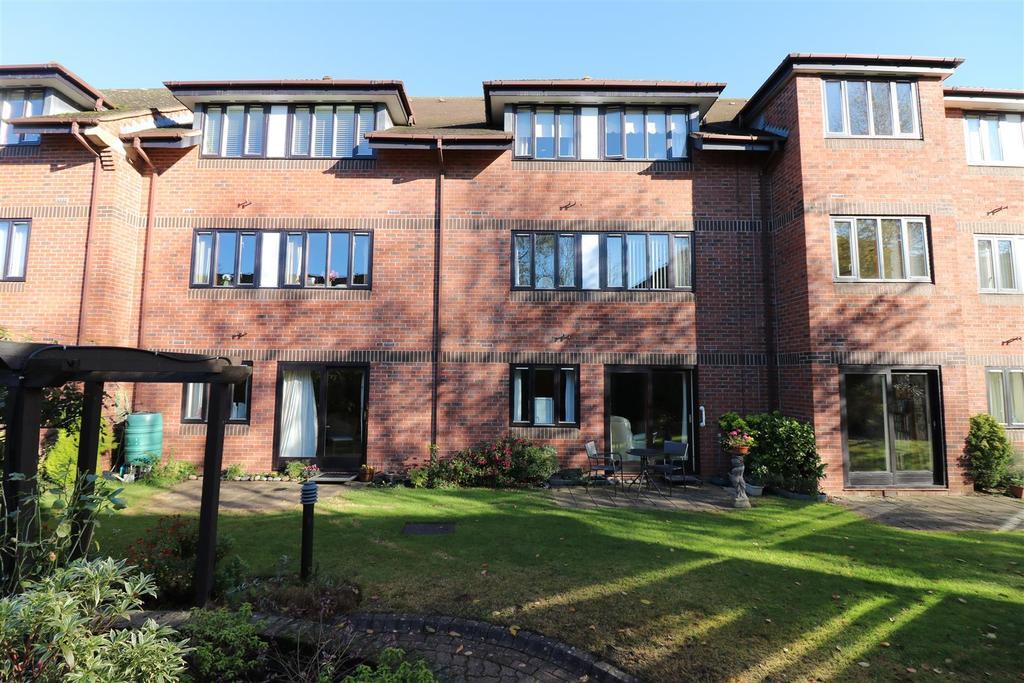 1 Bedroom Retirement Property for sale in Coten End, Warwick