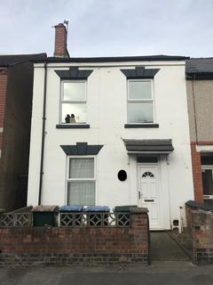 1 bedroom terraced house to rent - NORTH STREET, COVENTRY CV2