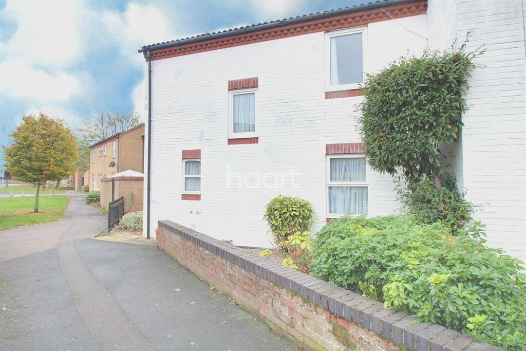 3 Bedrooms Semi Detached House for sale in Consul Court, Cambridge