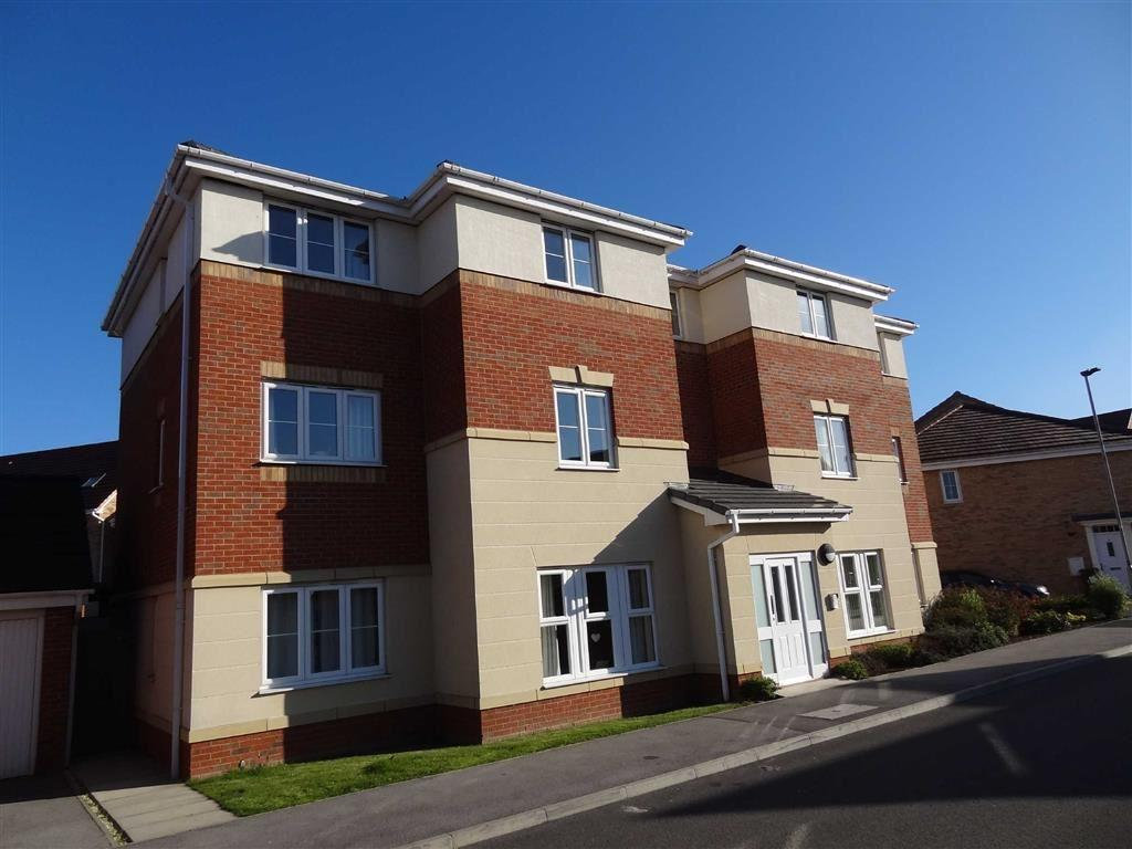 2 Bedrooms Apartment Flat for sale in Fenton House, St Helens Avenue, Barnsley, S71