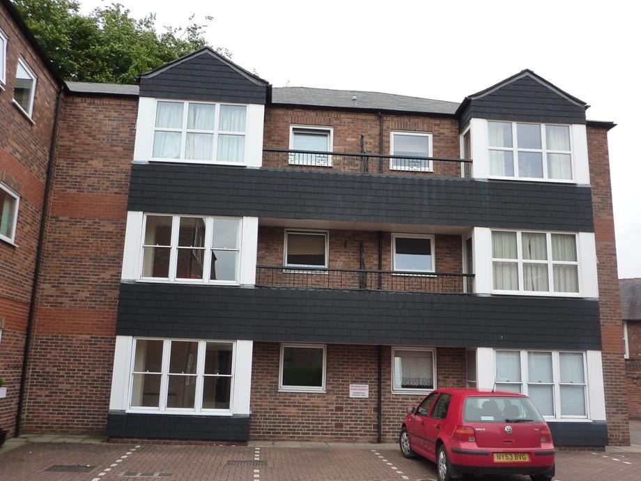 2 Bedrooms Apartment Flat for sale in South Parade, Northallerton