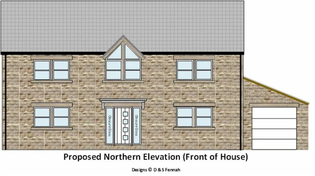 5 Bedrooms Land Commercial for sale in North East Of Aismunderby House, Ripon, HG4