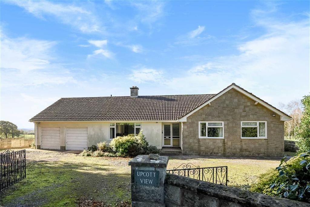3 Bedrooms Bungalow for sale in Broadhembury, Honiton, Devon, EX14