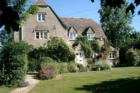4 bedroom semi-detached house for sale - High Street, Hannington Wick, Swindon, SN6
