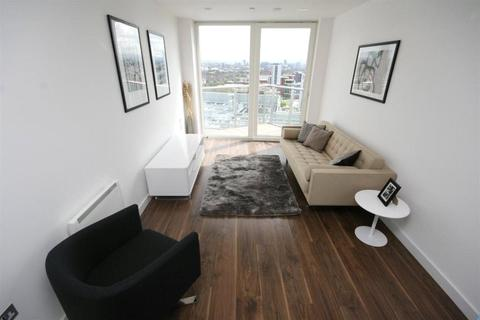 2 bedroom flat for sale - Number One, Pink, Media City UK, Salford Quays, M50