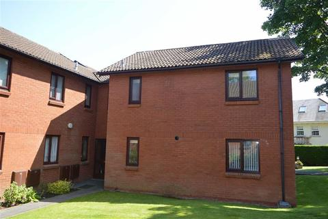 1 bedroom flat for sale - Oaklands Court, West Cross, Swansea