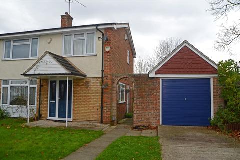 3 bedroom semi-detached house to rent - Appleford Road, Reading, Berkshire, RG30