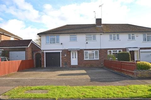 4 bedroom semi-detached house for sale - Ainsdale Crescent, Reading, Berkshire, RG30