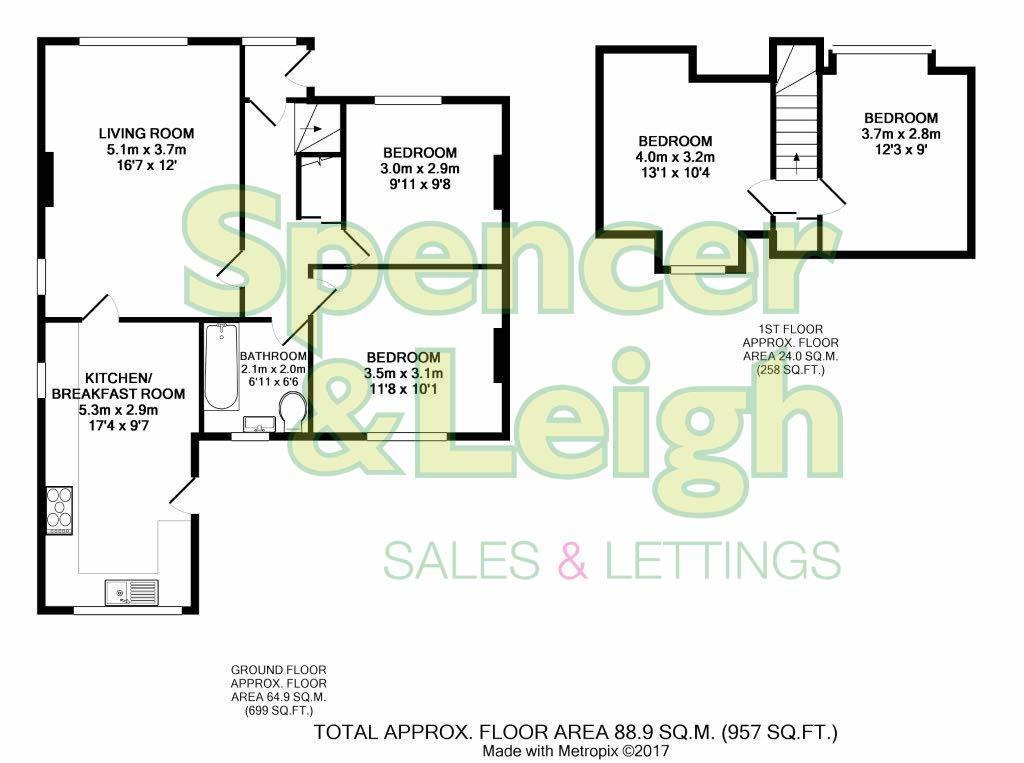 Floorplan: 40 Barrhill Avenue   Floorplan.jpg