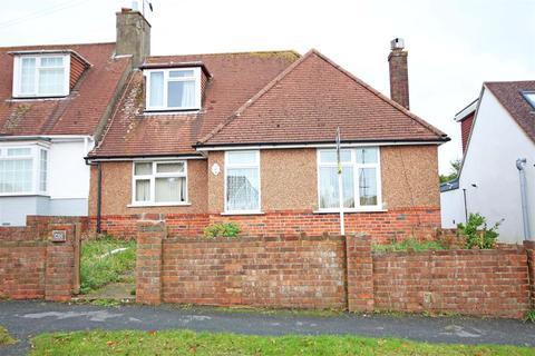4 bedroom semi-detached bungalow for sale - Barrhill Avenue, Patcham, Brighton
