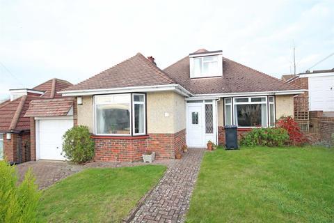 4 bedroom detached bungalow for sale - Balsdean Road, Brighton