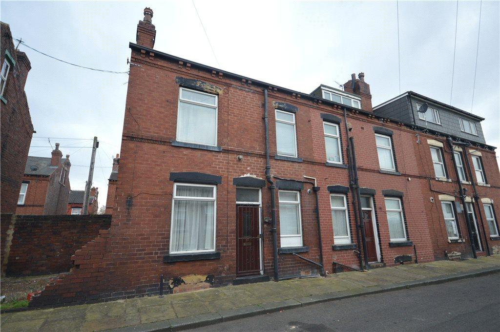 2 Bedrooms Terraced House for sale in Marley Place, Leeds, West Yorkshire
