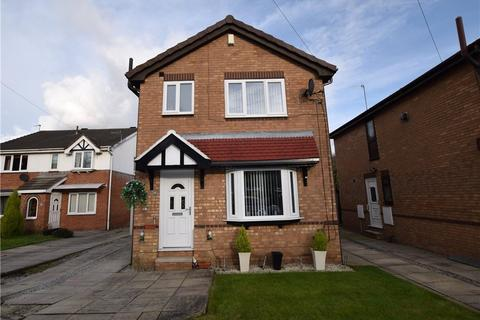 3 bedroom detached house for sale - Hare Farm Close, Leeds, West Yorkshire