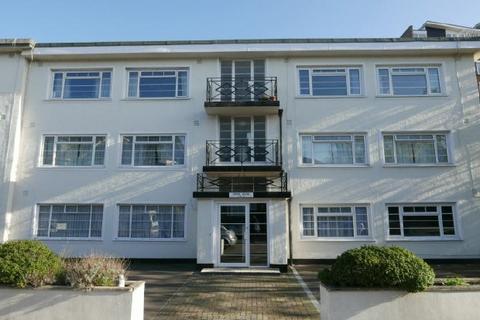 2 bedroom flat to rent - SILVERDALE RD - BANISTER PK - UNFURN