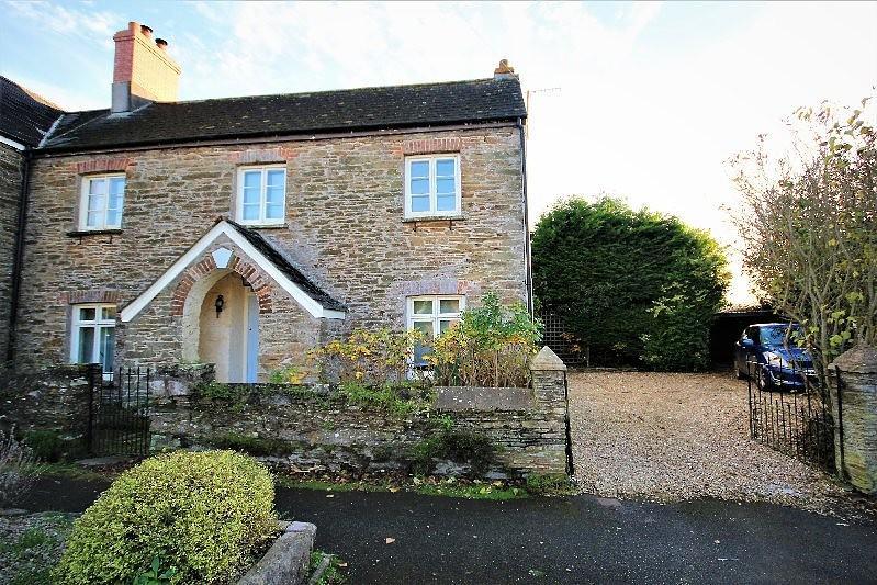 4 Bedrooms Cottage House for rent in West Charleton, Kingsbridge