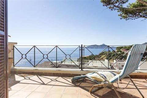 2 bedroom apartment  - Apartment With Views Over Dragonera, Port Andratx, Mallorca