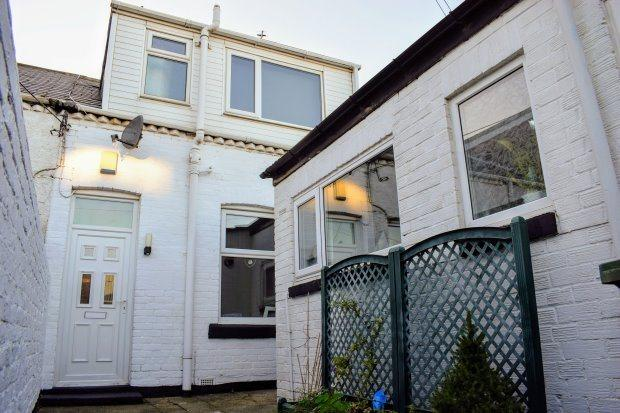3 Bedrooms Terraced House for sale in EDWARD STREET, SILKSWORTH, SUNDERLAND SOUTH