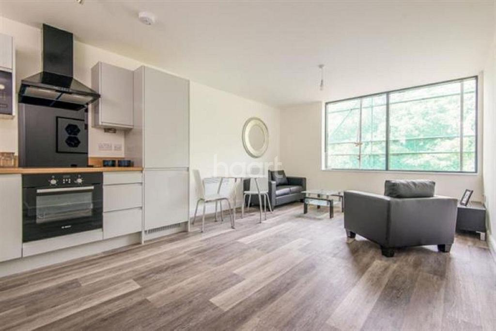 1 Bedroom Flat for sale in Grosvenor House, Norwich